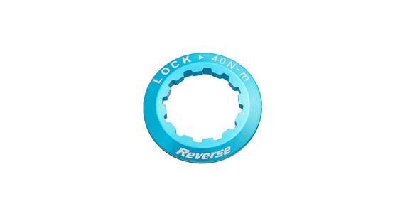 Reverse Nakrętka kasety  Kaseta rowerowa niebieski